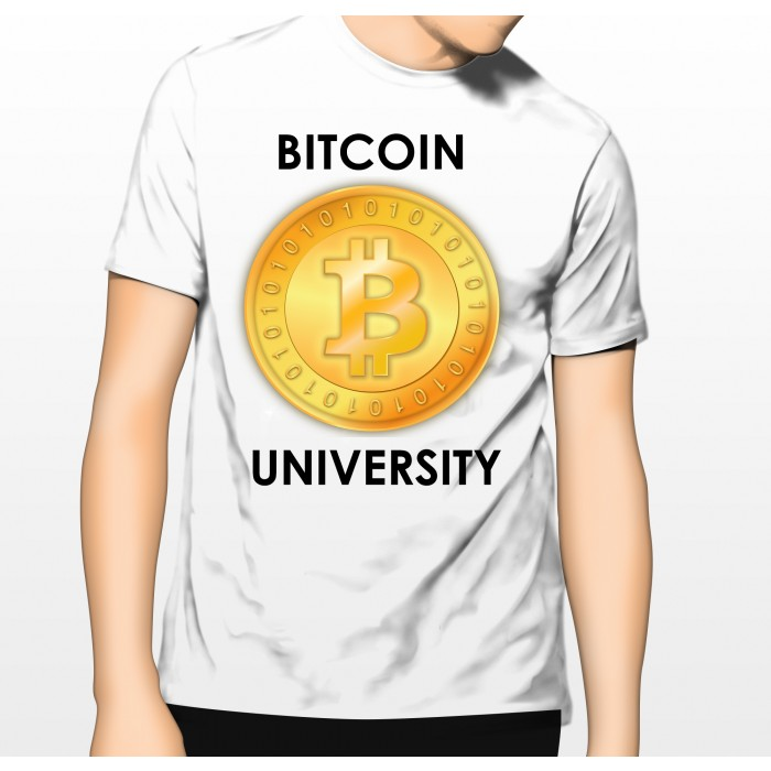 Pay College Tuition  with Bitcoins mod