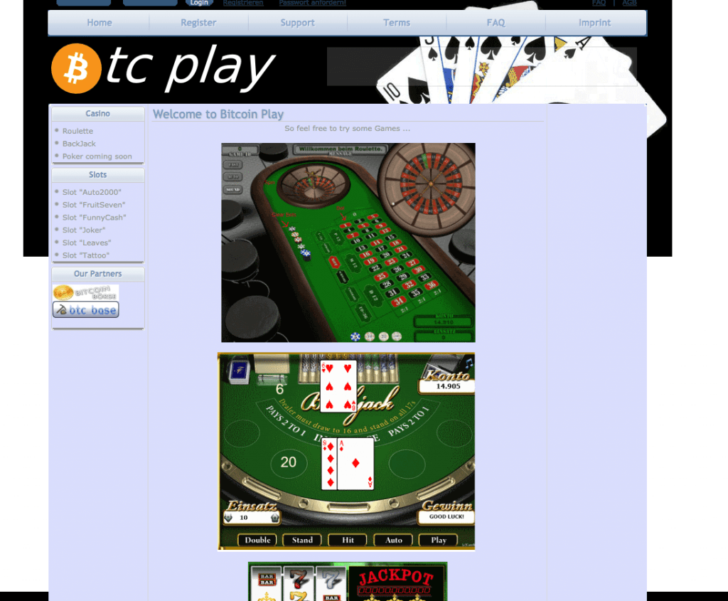 Play Roulette Online mod