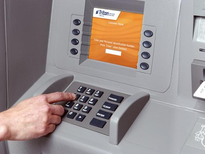 Buy anything, even some technical help to hack an ATM cash machine