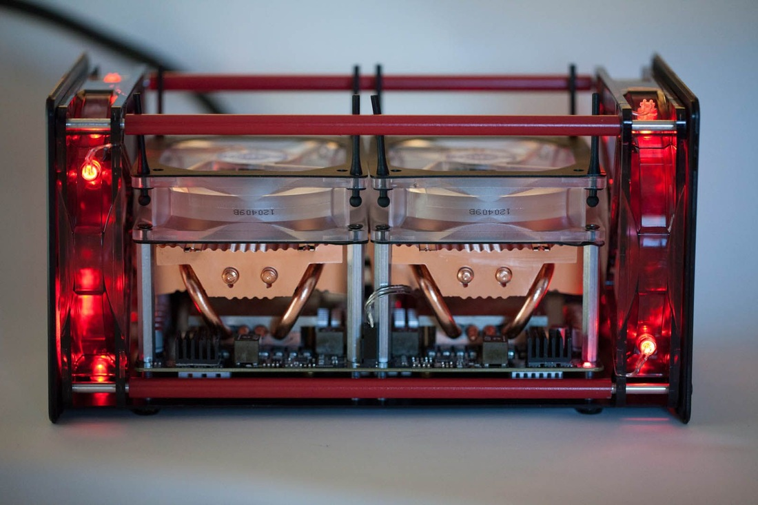 7 Awesome ASIC Bitcoin Miners