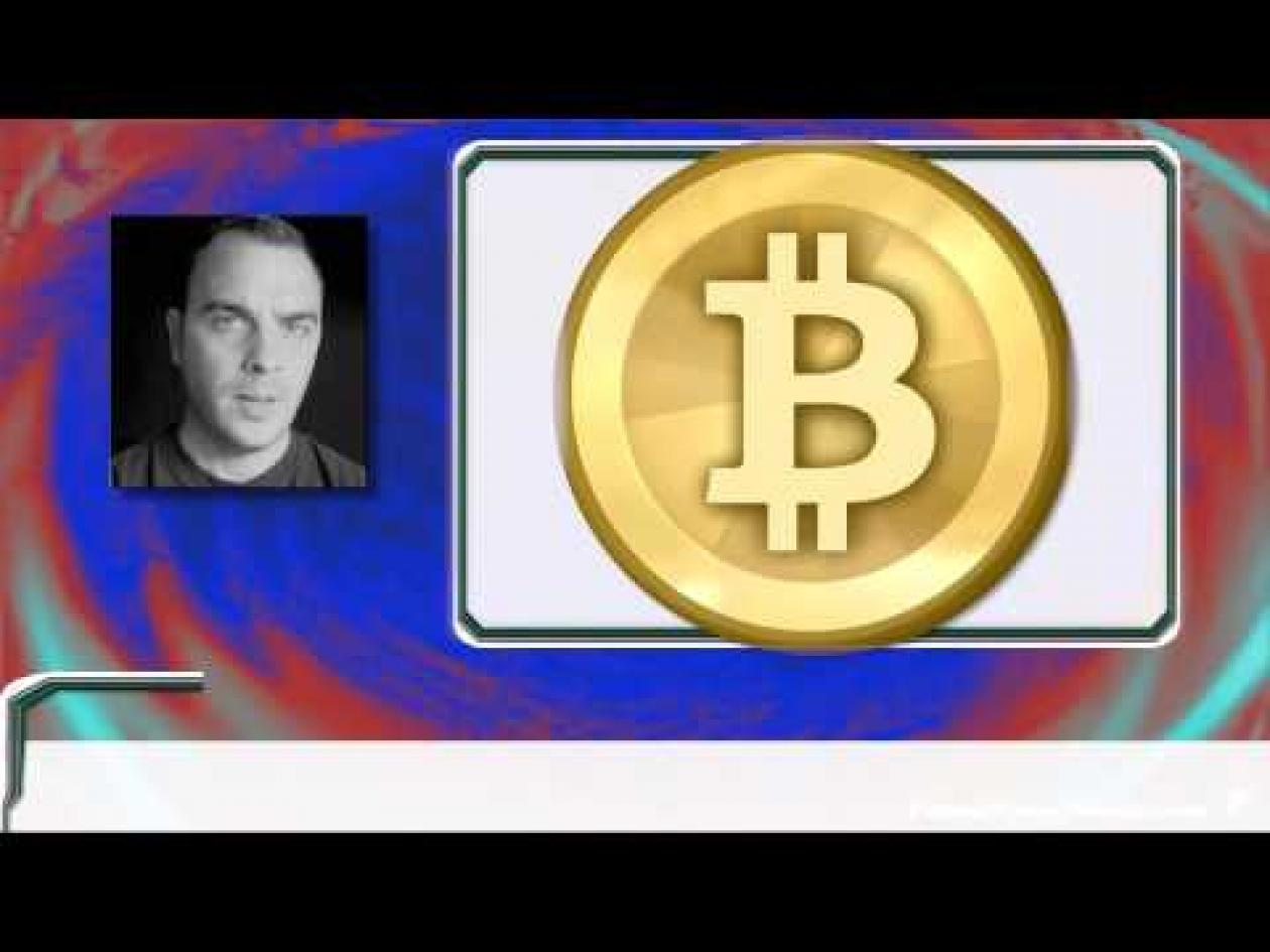 Chris_Duane on Bitcoin