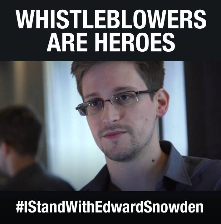 Edward Snowden Legal Defense mod