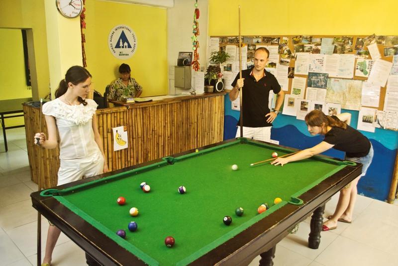 Haikou Banana International Youth Hostel mod