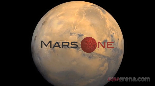 The Mars One Project mod