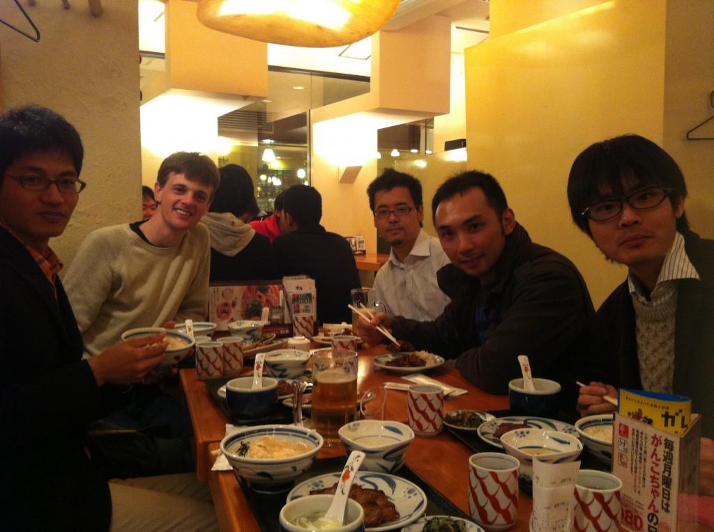 Tokyo Bitcoin Meetup Group mod