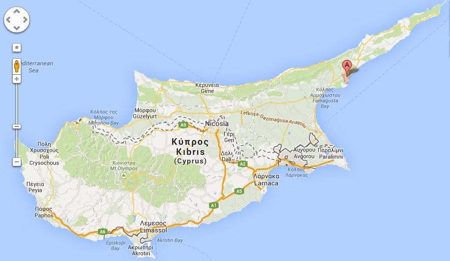 Bafra | Google Maps