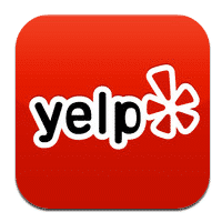 Small Yelp Icon