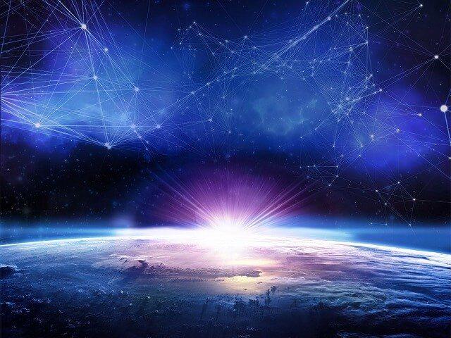 Ethereum space