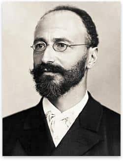 Eugene Von Böhm-Bawerk.