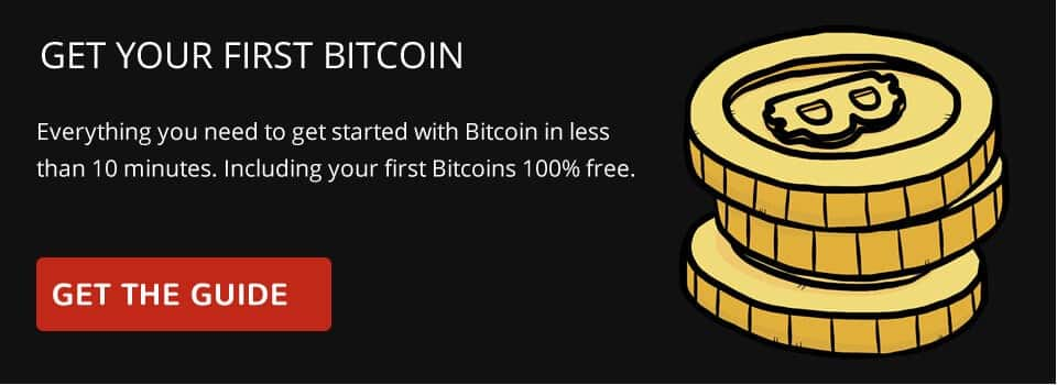 Get Your First Bitcoin