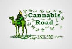 Cannabis Road Logo