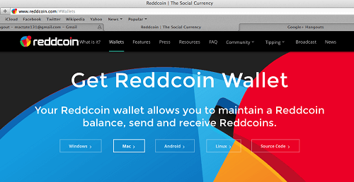 Step 11 - Mac Wallet Download