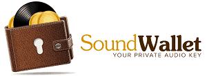 Bitcoin Keys Stored In Audio Format