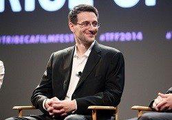 Daniel Mross at Tribeca Talks