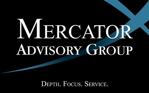 Mercator Banner Logo