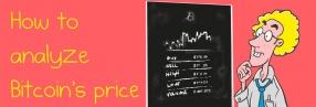 Analyze Bitcoin Price