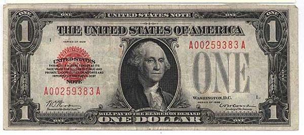 A Gold Standard Dollar