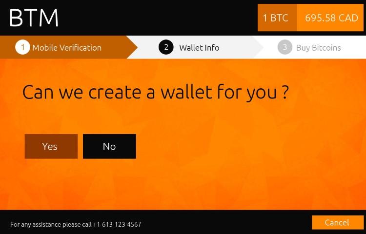 Kauf Von Bitcoins Von Einem Geldautomaten 99 Bitcoins