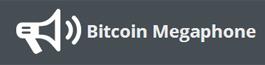Bitcoin Megaphone