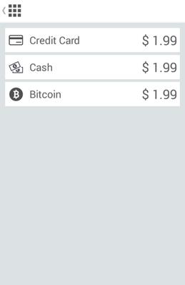 coinbox order confirm
