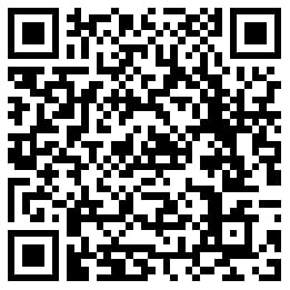 sample bitcoin QR-code