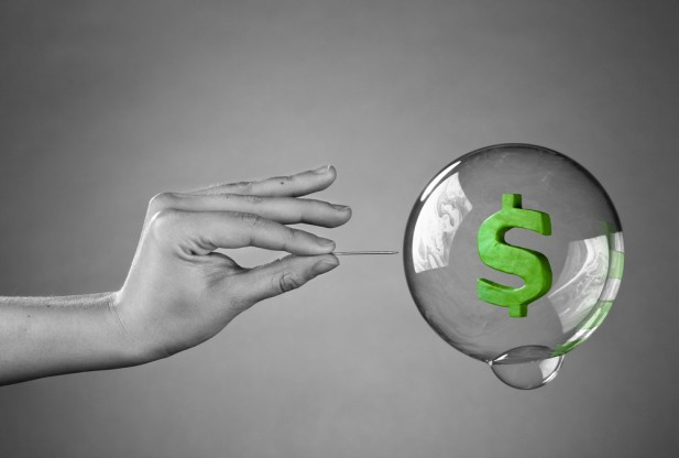 bitcoin-bubble-burst-shutterstock_72431620-617x416