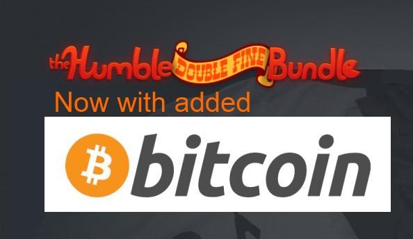 double fine bitcoin