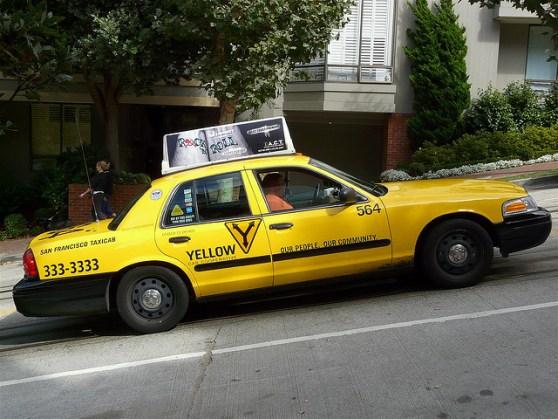 sf-taxi