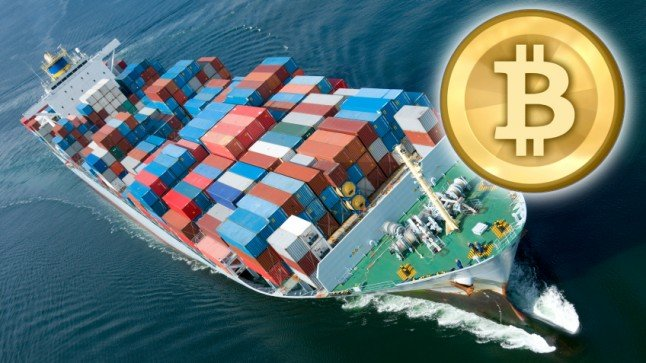 Shipping for Bitcoins mod