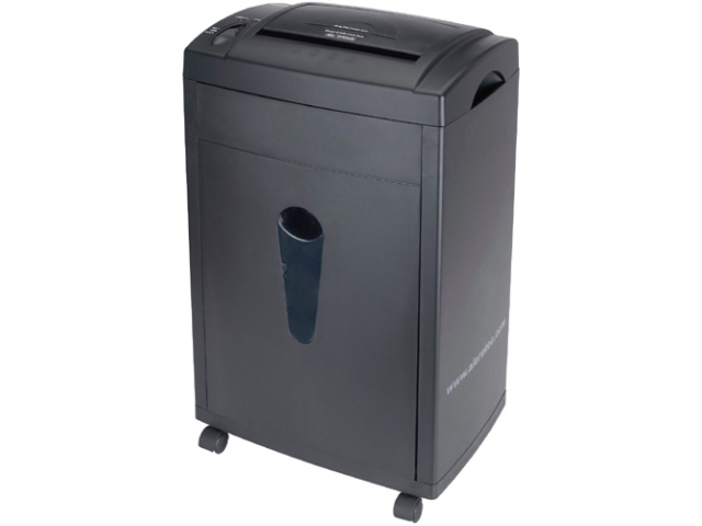 Aleratec CD DVD Shredder mod