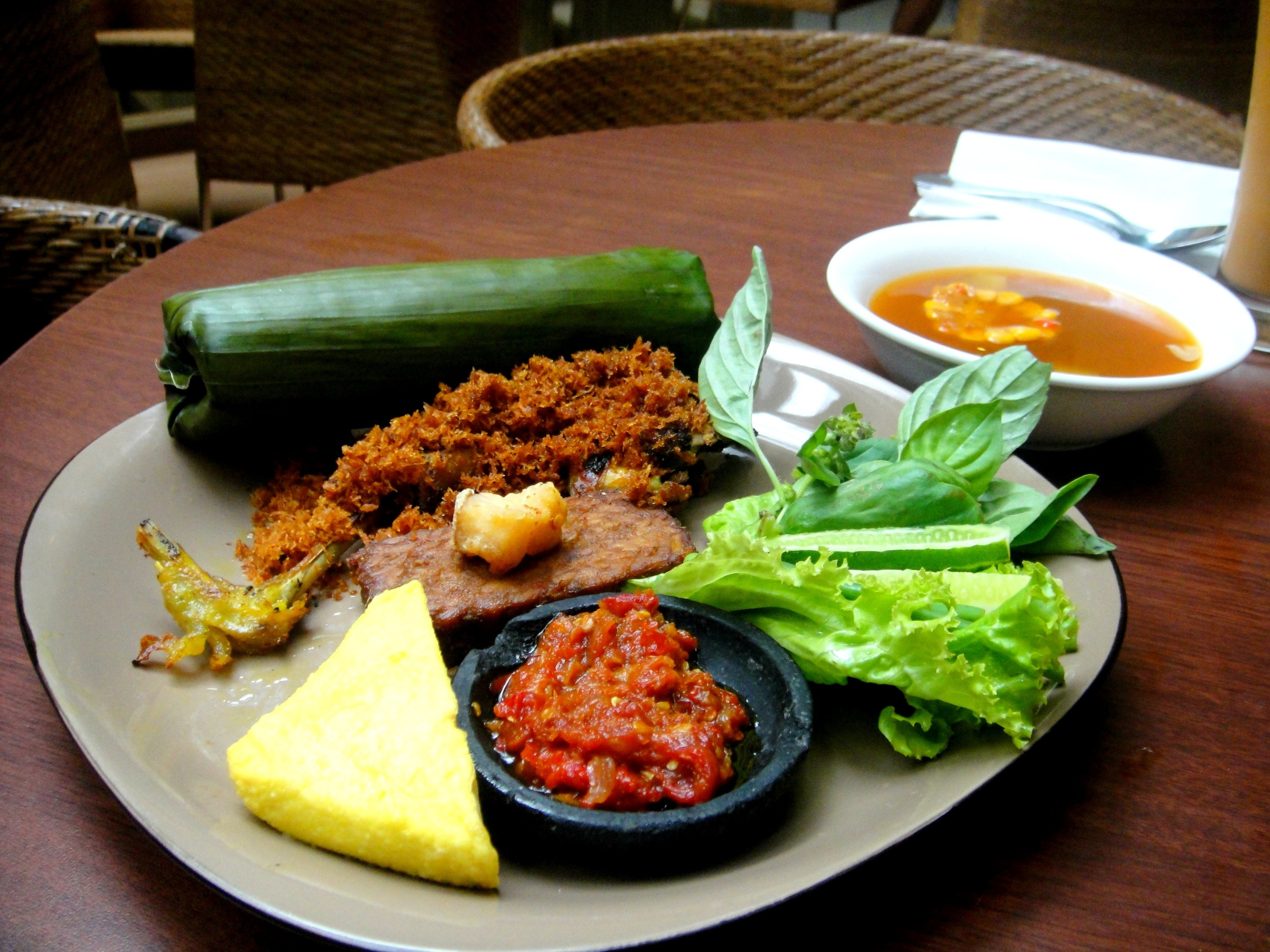 Bandung Indonesian Restaurant mod