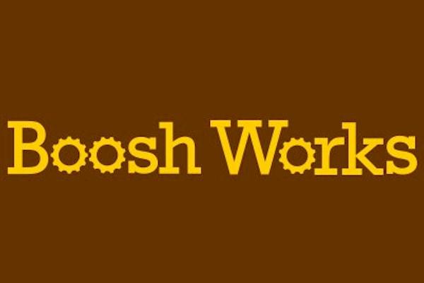 BooshWorks mod