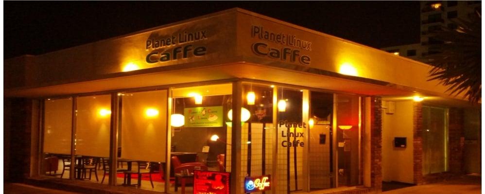 Planet Caffe mod