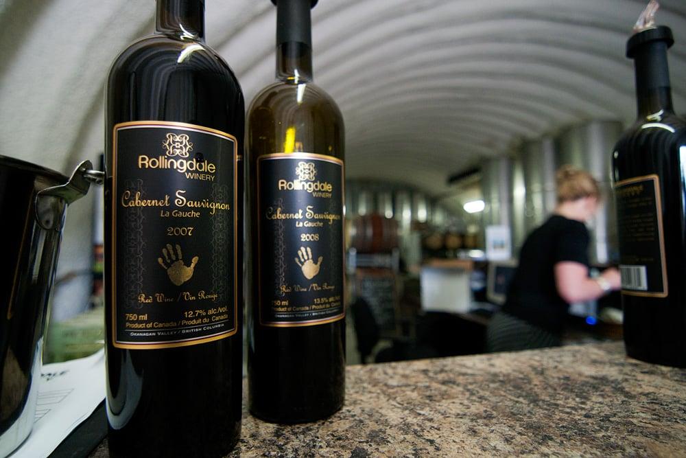 Rollingdale Winery Canada mod