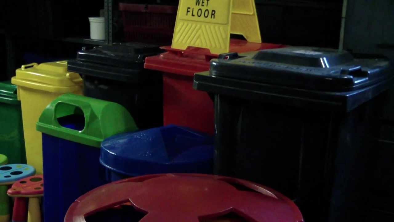 Shawson Plastics South Africa mod