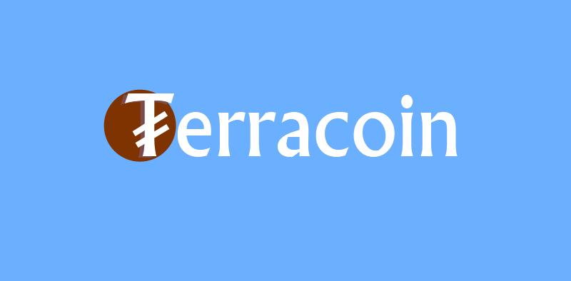 Terracoin mod