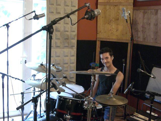 Tostadero Recording Studio mod