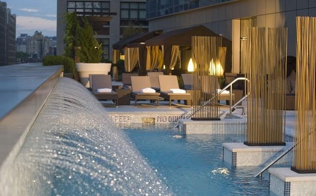 Trump SoHo Hotel Condominium mod
