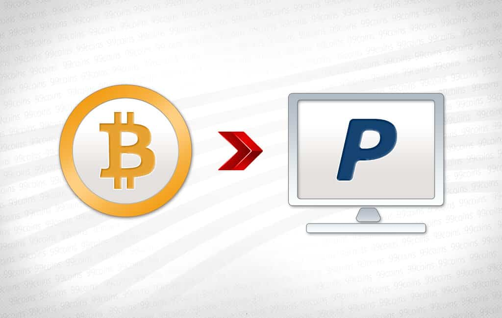 Simple And Effective Guide on how to sell Bitcoins for PayPal