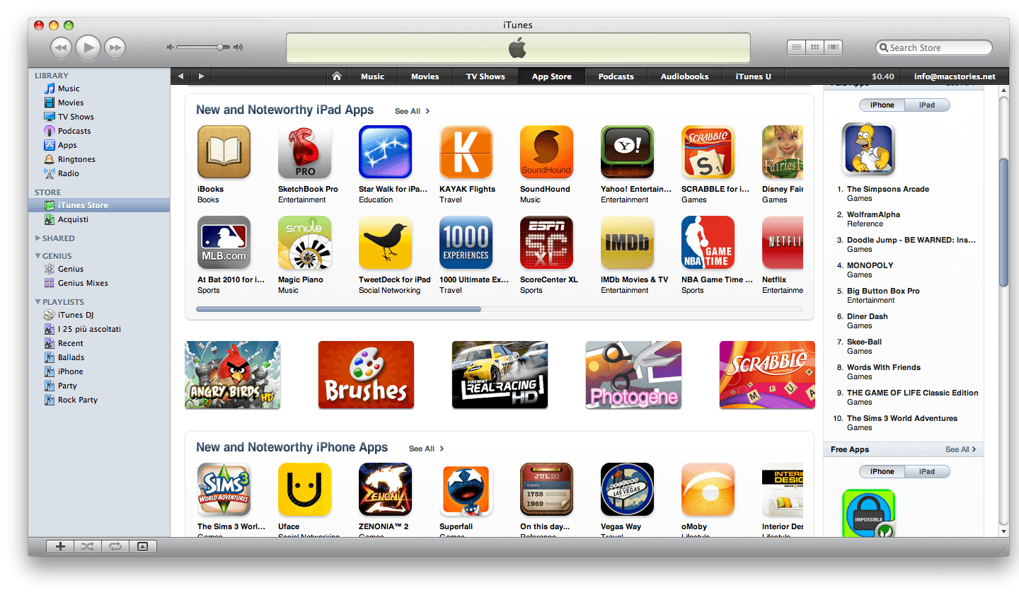 iPad-App-Store-Noteworthy
