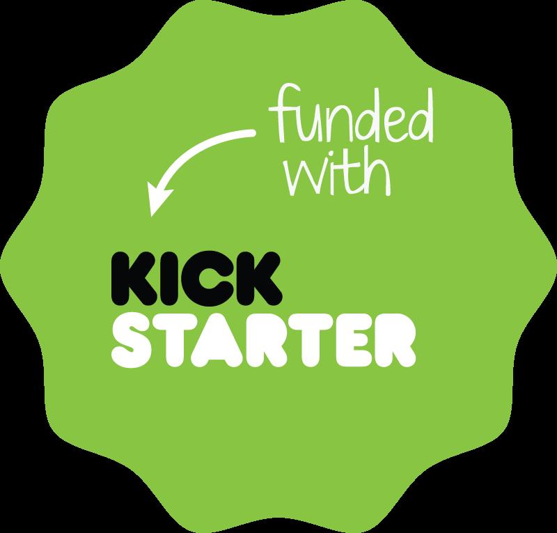 kickstarter mod