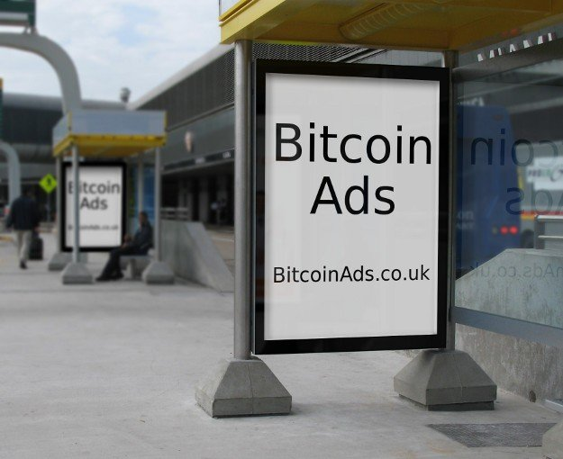 Bitcoin Ads UK mod