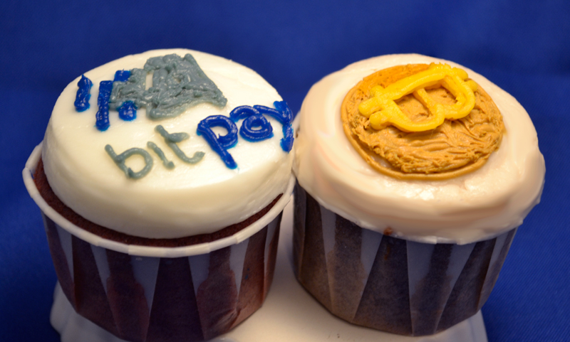 Bitcoin and Bitpay Tasty Cupcakes mod