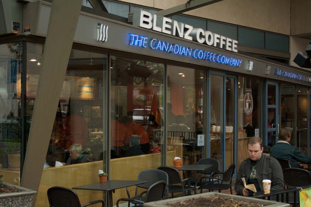 Blenz_Coffee_-Vancouver