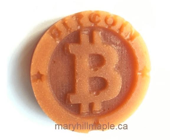 Maple Bitcoin