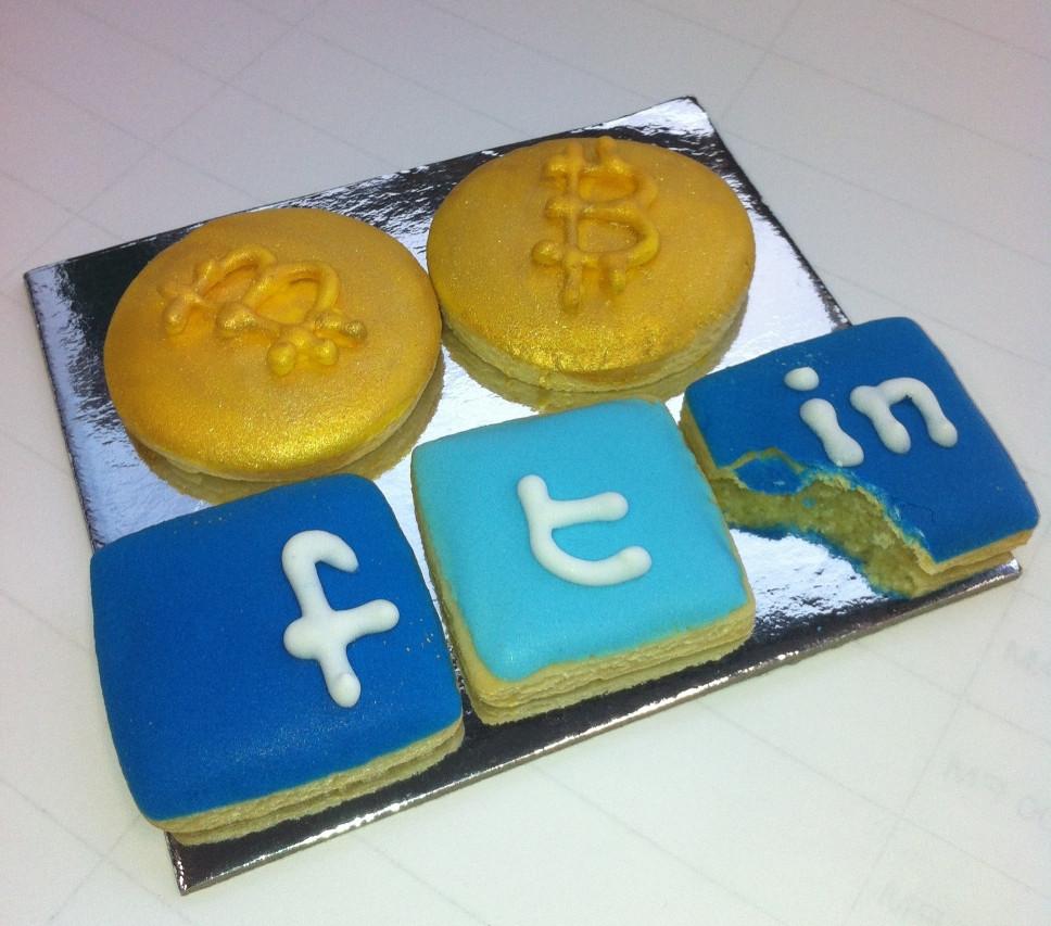 Munchy Tech Cookies mod