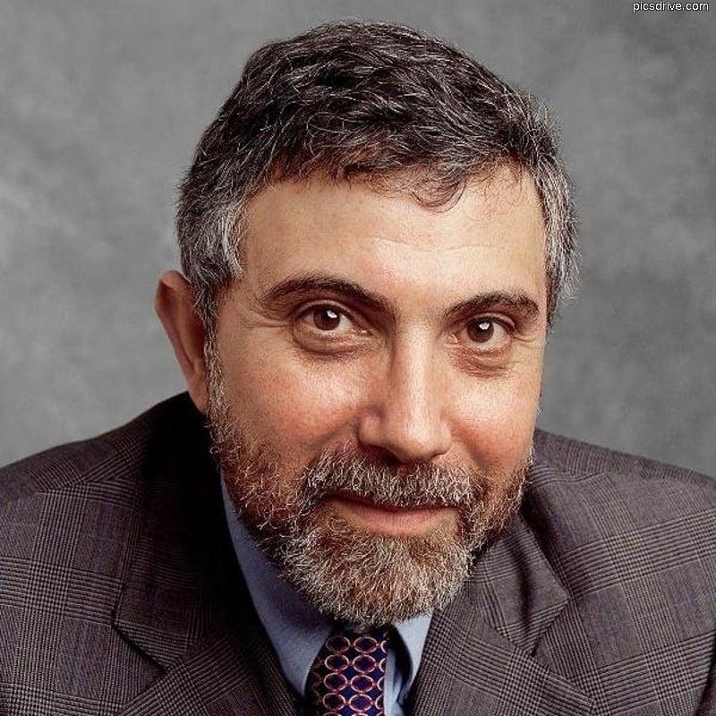Paul Krugman mod