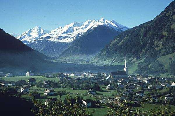 Rauris Austria mod