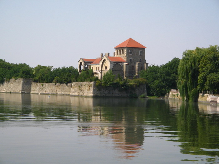 Tata Hungary mod