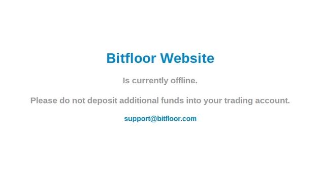 The Bitfloor Theft mod